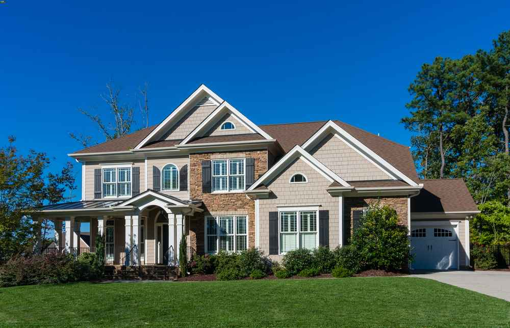 Roofing services in Leon Springs