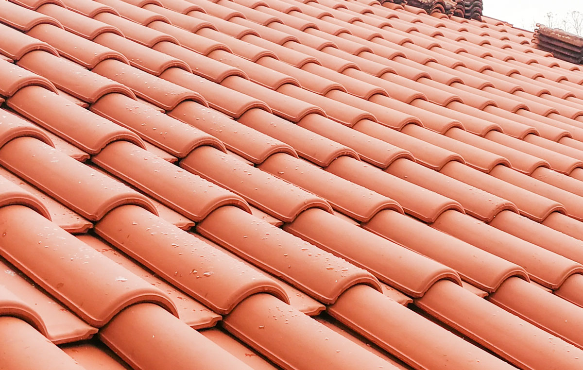 San Antonio Tile Roofing repair and replacement experts